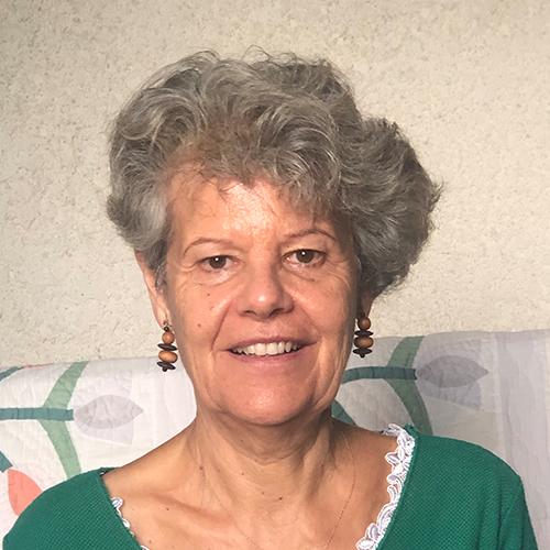 Evelyne Calvayrac
